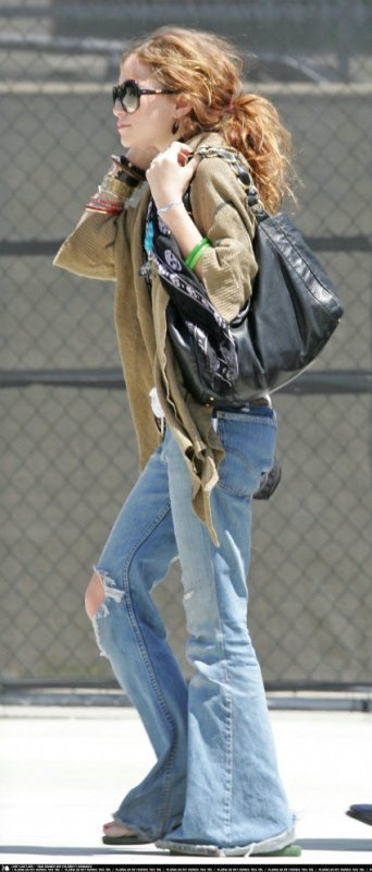 nicole richie thinspiration. Thinspiration: MaryKate Olsen
